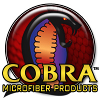 Cobra Towels Mitts and Cleaning Gloves