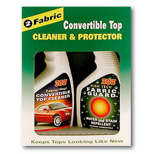303 Fabric Top Cleaning Kit