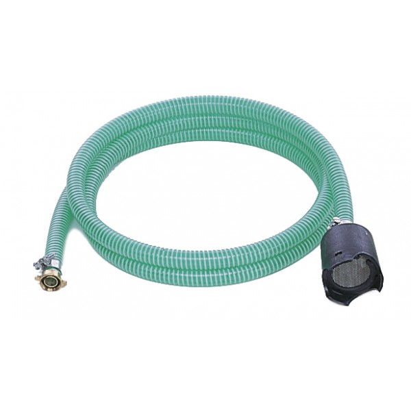 Kranzle 3 metre Crush Resistant Suction Hose