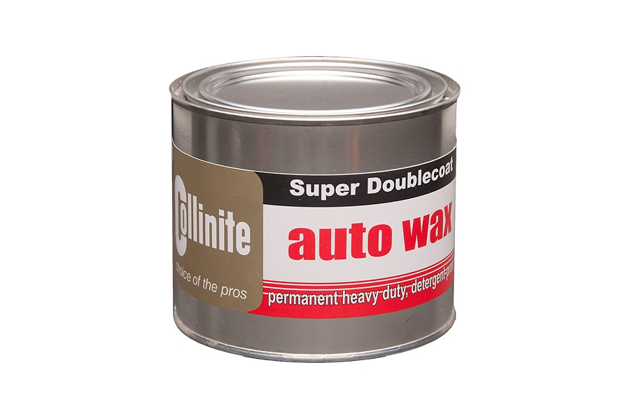 Collinite 476s Super Doublecoat Wax 18oz