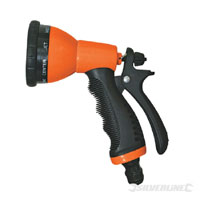 Silverline Hose Spray Gun