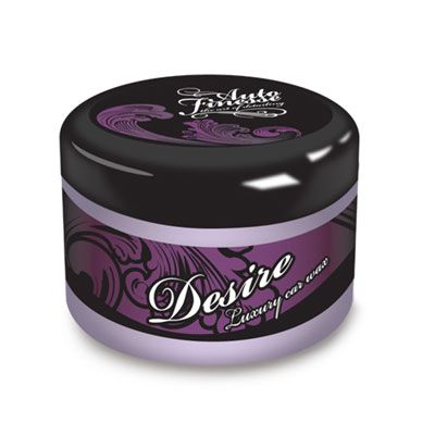 Auto Finesse Desire Car Wax