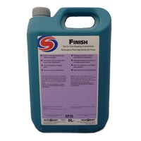 Autosmart Liquid Finish For Plastics - 5L