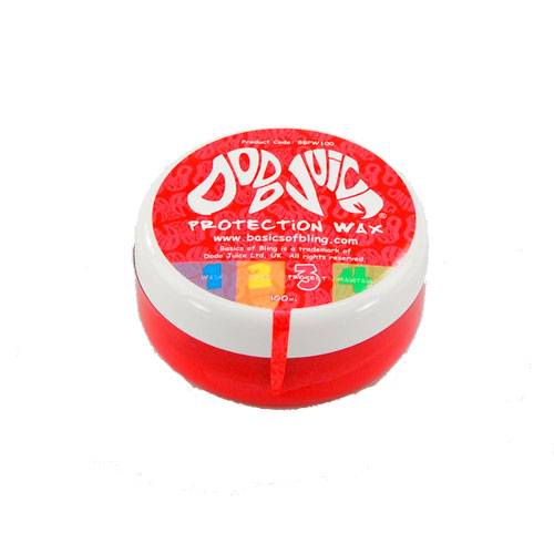 Dodo Juice Basics of Bling Protection Wax