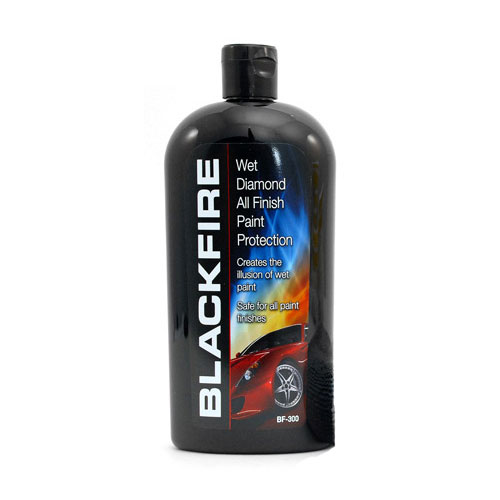 Blackfire Wet Diamond All Finish Paint Protection - 473ml