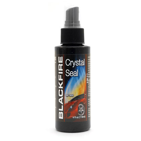 Blackfire Crystal Seal Paint Sealant - 236ml