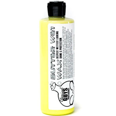 Chemical Guy's Butter Wet Car Wax 16oz