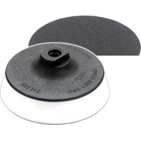 Festool 125mm Backing Plate for the M14 Polisher