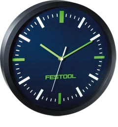 Festool Wall Clock