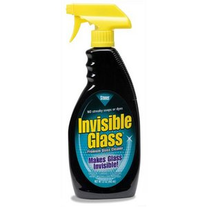 Stoner Invisible Glass Cleaner