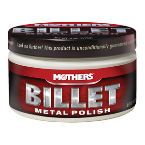 Mothers Billet Metal Polish