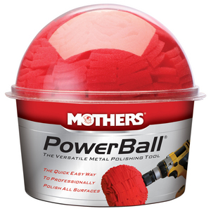 Mothers PowerBall Tool