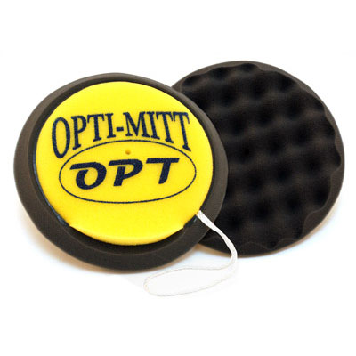Optimum Opti-Mitt Wash Mitt