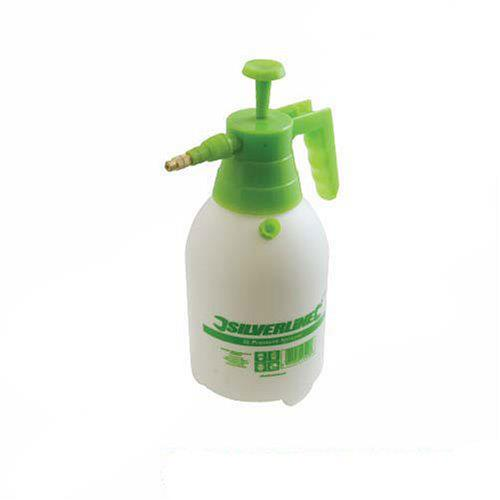 Silverline 2Ltr Pressure Sprayer