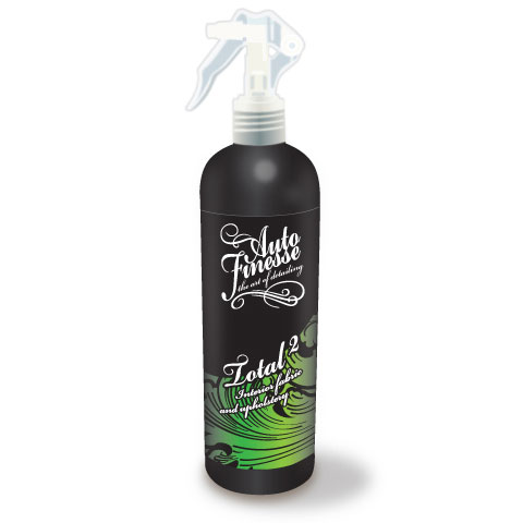 Auto Finesse Total Interior Cleaner - 500ml