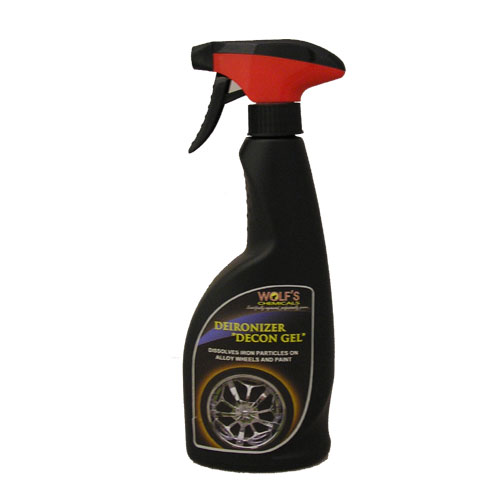 Wolf's Chemicals Deironiser - 500ml