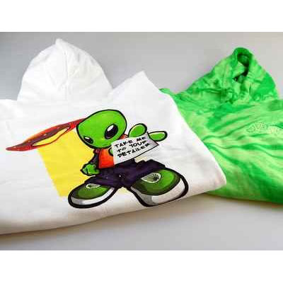 Dodo Juice Alien T-Shirt - White