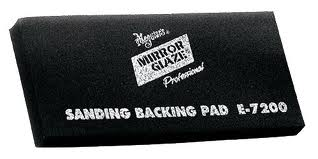 Meguiar's Hi-Tech Sanding Backing Pad