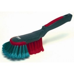 Vikan Large Soft Rim Brush - (524652)